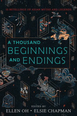 thousands beginnings and endings