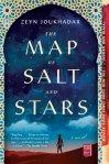 map of salt and stars